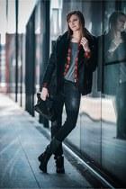 Zara jacket - Promod jacket