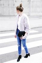 asos jeans - Five Pound Tee shirt