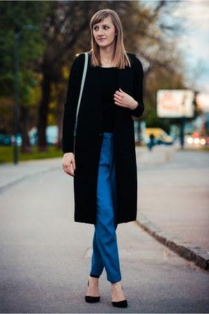 H&M bag - Front Row Shop vest