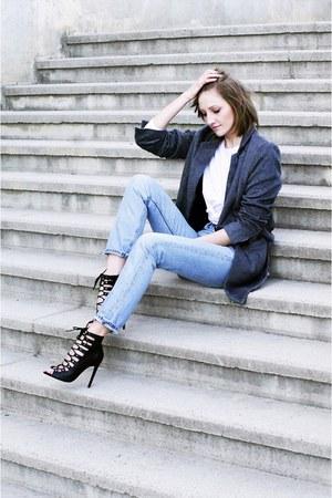 Levis jeans - Tobi shirt