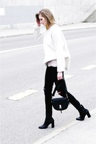 asos jeans - Parfois bag