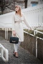 H&M bag - new look pants