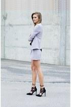 Chicwish blazer - Chicwish shorts