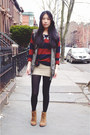 My-hot-shoes-boots-too-sexy-store-dress-forever-21-sweater