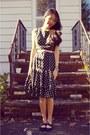 Vintagetage-dress