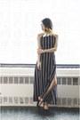 Walk-trendy-dress