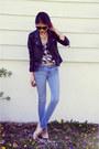 Pacsun-shoes-h-m-jeans-sheinside-jacket