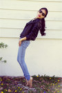 Pacsun-shoes-h-m-jeans-sheinside-jacket