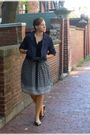 Black-bcbg-skirt-blue-ann-taylor-jacket-black-ann-taylor-shirt-black-payle