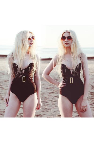 Agent Provocateur swimwear
