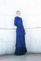 Tadashi Shoji via MackTak mart dress