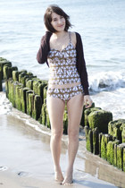 Downeast Basics swimwear