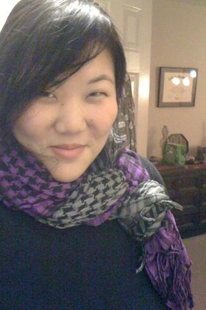 scarf - scarf