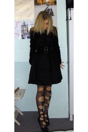 hael coat - accessories