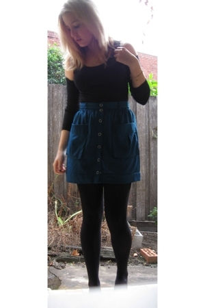 dont ask amanda skirt - accessories - supre top - accessories