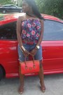 Cutoffs-true-religion-jeans-dooney-bourke-bag
