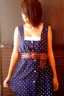 Navy-polka-dots-uk-top-dark-brown-friends-accessories