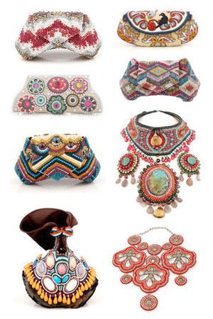 Bea Valdes accessories