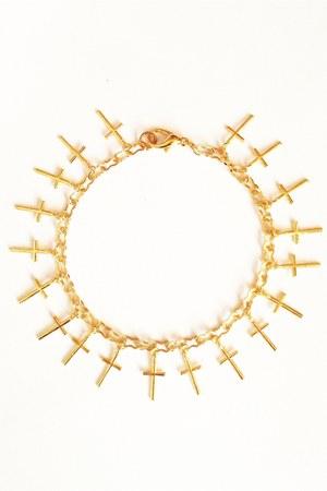 KELLY MCALLISTER JEWELLERY bracelet