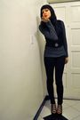Black-thrifted-vest-black-gap-shirt-black-american-rag-black-jeffrey-campb
