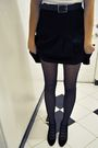 White-lux-uo-blouse-black-vintage-skirt-black-jeffrey-campbell-shoes-black