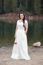 illume gowns dress