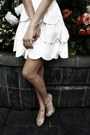 Off-white-kelsey-genna-dress