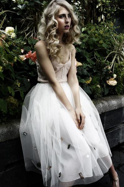 Kelsey Genna skirt