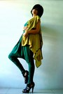 Green-jersey-custom-made-jumper-olive-green-random-vest-black-platform-forev