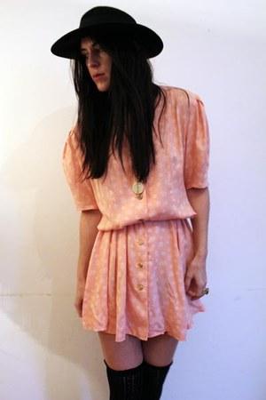 vintgae dress