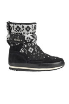Rubber Duck Snowjoggers boots