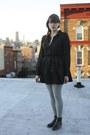 Black-nasty-gal-skirt-nasty-gal-stockings