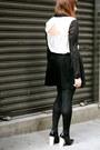 Black-dorothy-perkins-skirt-black-hue-stockings