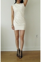 Alexander Wang dress - Givenchy shoes