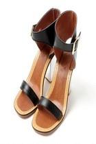 kpopsicle heels