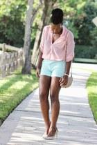 pattern francescas shorts