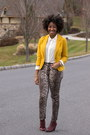 The-limited-blazer-forever-21-boots-jeweled-collar-tj-maxx-blouse