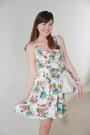 Kristines-collection-dress-white-balenciaga-bag