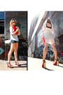 Sheer-backless-shopakira-shirt-red-h-m-bag-cutoffs-hollister-shorts