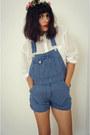 Vintage-shorts