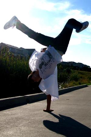 Billabong jeans - Korean shirt - top - Lacoste shoes
