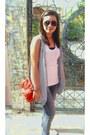 Greenhills-bag-mint-sunglasses-landmark-cardigan