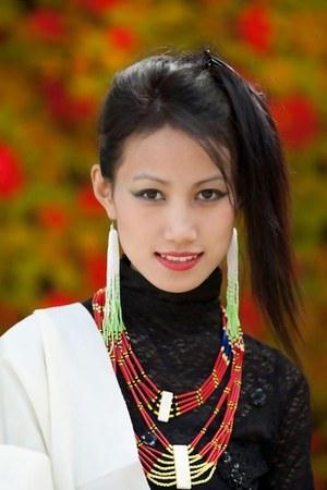 Something Naga accessories - Something Naga earrings