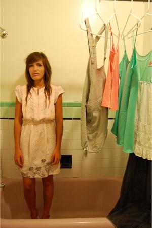 L Alyse dress - L Alyse dress