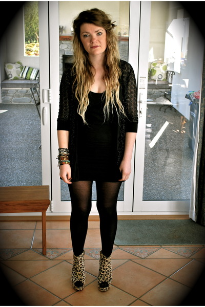 black dress with gold shoes www pixshark images