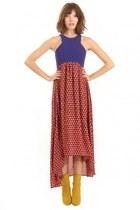 Boutik Chik dress