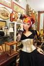 Victorian-dress-dress-skeleton-fabric-wilde-hunt-top