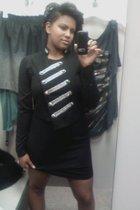 Target dress - Target vest