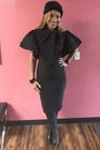 Black-trish-m-fashions-dress