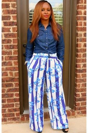 Trish M Fashions pants